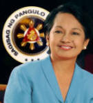speech of president gloria macapagal arroyo